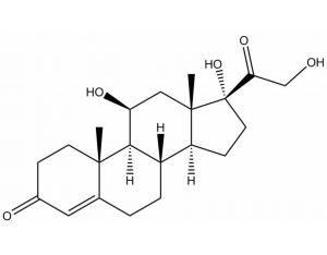 cortisol enfant