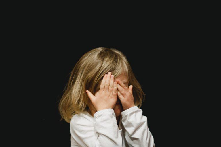 enfant stress